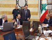 رئيس مجلس الوزراء اللبنانى يهنئ الشعب بقانون الانتخابات النيابية الجديد