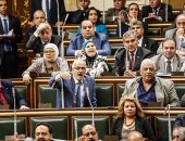 """""""إسكان النواب تناقش إهدار المال العام وأوضاع النصر للمقاولات الأسبوع الجارى"""