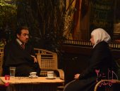 """محمد بديع ومحمود عزت يظهران فى الحلقة 28 من مسلسل """"الجماعة 2"""""""