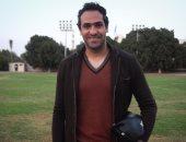 21 مباراة تمنع أمير عبد الحميد من التجديد للإنتاج الحربى
