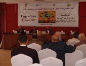 """""""الزراعة"""": 12 اجتماعا لمكافحة ظاهرة التصحر وتقرير لحالة الجفاف بالمنطقة"""