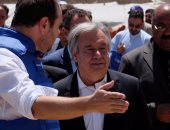 أمين الأمم المتحدة: يمكن للقادة الدينيين لعب دوراً محورياً للتعافى من كورونا