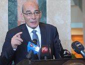 وزير الزراعة يكلف مراكز البحوث بالتوسع فى إنتاج التقاوى لتقليل الاستيراد