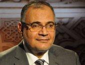 """""""اليوم السابع"""" تشكر الدكتور سعد الهلالى على توضيحه وتقديره للصحيفة.. نأسف لسوء تفاهم مع شيخ جليل والأزمة عارضة.. ونكن لفضيلته كل الاحترام والتقدير"""