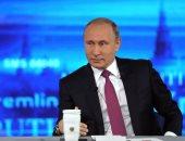 بوتين: روسيا تمتلك ميزة تنافسية عن أمريكا فى مبيعات الغاز لأوروبا