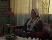 غضب منى عبد الغنى بعد زواج اينها من ابنة يسرا فى الحساب يجمع