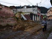 منظمة: نشاط زلزالى كورى وقع على بعد 50 كيلومترا من موقع تجارب سابقة