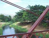 ارتفاع حصيلة ضحايا انهيار جزئى لجسر بالهند إلى 25 مصابا