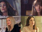 """4 نجمات أثرن غيرة وغضب الفتيات فى مسلسلات رمضان..أبرزهن """"زينة"""""""