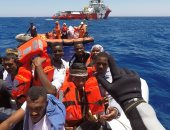 إنقاذ أكثر من 250 مهاجرا قبالة سواحل إسبانيا