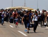 مسئولة بمفوضية اللاجئين: 88% من اللاجئين السوريين يريدون العودة إلى وطنهم