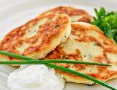 طريقة عمل البطاطس المحمرة بالجبن البارميزان
