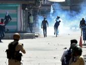 فرض حظر على التجمعات وإغلاق المدارس فى كشمير بسبب التوتر بين الهند وباكستان