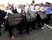 خلافات بين مؤسسات إسلامية فى ألمانيا حول تنظيم مسيرات رافضة للإرهاب غدًا
