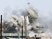 قصف تركى على جبال أسوس شرق إقليم كردستان العراق