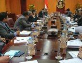 """لجنة إعداد لائحة قانون الاستثمار تتلقى مقترحات 11 وزارة بـ""""المسودة الأولى"""""""