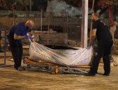 وكالة: جثامين الشهداء الفلسطينيين رهائن فى ثلاجات الاحتلال حتى سبتمبر المقبل