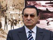 27 أغسطس.. الحكم بطعن مبارك ونظيف والعادلى على تغريمهما فى قطع الاتصالات