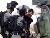 الاحتلال الإسرائيلى يعتقل 3 مواطنين من الخليل