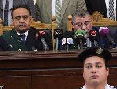 """تأجيل محاكمة بديع و738 متهما فى قضية """"فض اعتصام رابعة"""" لـ 24 أبريل"""