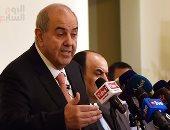 بالصور.. نائب الرئيس العراقى: على قطر الالتزام بالاجماع العربى