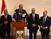 علاوي يطالب متظاهري البصرة بالحفاظ على الممتلكات العامة