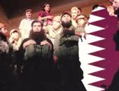 """حملة """"مقاطعة قطر"""" تنجح فى جذب أول نصف مليون توقيع لفضح جرائم تميم وموزة"""