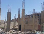 بالفيديو والصور.. 300 أسرة بالإسماعيلية تستنجد بالحكومة لتأخر بناء وحداتهم منذ 12 عاما