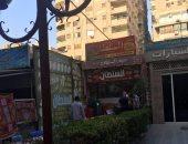 تفاصيل مثيرة فى مقتل عامل البيتزا بمدينة نصر.. تعرف عليها