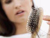 أسباب تساقط الشعر أبرزها الحمل والوراثة وفقر الدم