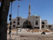 الجيش السورى يحذر قوات الاحتلال الاسرائيلى من استهداف الأراضى السورية