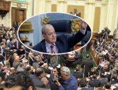 حسن بسيونى: معاملة مصر للاجئين تؤكد تحملها مسئولية دورها الإنسانى والإقليمى