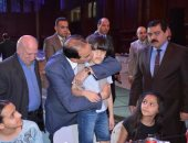 محافظ الدقهلية : مصر لن تنسى شهدائها الذين ضحوا بأنفسهم