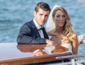 تقارير: موراتا دعا بيكيه لحفل زفافه ولاعب برشلونة رفض الحضور