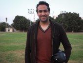 أمير عبد الحميد يتلقى عرضاً للاحتراف فى السعودية