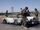 مقتل 23 من عناصر داعش فى غارات بطائرات بدون طيار شرق أفغانستان