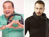 """محمد نجاتى ضيف برنامج """"هتعمل إية"""" مع شريف باهر على """"نغم أف أم"""""""