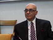 بالصور.. محمد سلماوى يطالب بجعل جوائز الدولة الأعلى ماديا فى الوطن العربى