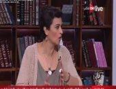 """علا الشافعى لـ""""ON Live"""": عبد الناصر كان منفتحًا على التيارات السياسية"""
