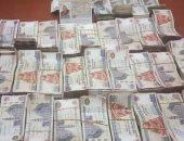 تجديد حبس 10 متهمين بغسل 45 مليون جنيه حصلة أعمال غير مشروعة