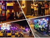 شاهد فى دقيقة .. الإرهاب لا دين له.. حادثا لندن وفرجينيا دليل تطرف ضد المسلمين
