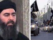 هروب البغدادى من قضاء راوة العراقى إلى الأراضى السورية