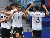 موعد مباراة ألمانيا والمكسيك فى نصف نهائى كأس القارات والقنوات الناقلة