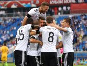 التشكيل الرسمى لمباراة ألمانيا والكاميرون فى كأس القارات