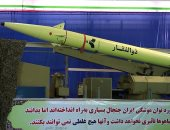 """""""ذو الفقار"""" ينضم لقائمة الصواريخ المستخدمة فى الهجوم على قاعدة عين الأسد الأمريكية"""