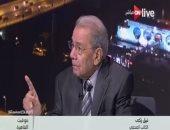 فيديو.. نبيل زكى: المسلمون كانوا يدفعون الجزية فى العهود السابقة مثل المسيحيين