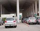 """""""العربية"""": دخول أول سيارة قطرية للسعودية بعد إعادة افتتاح منفذ سلوى"""