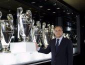 رسميا.. ريال مدريد يعلن إعادة فتح متحف البرنابيو الخميس المقبل