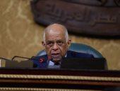 رئيس البرلمان: يمكن الأخذ بالبرامج لكن مع ترجمتها إلى بنود وأبواب فى الموازنة
