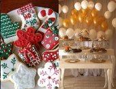 بالصور.. 5 أفكار بسيطة لديكور بيتك فى العيد